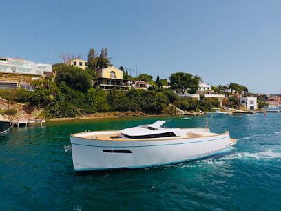 Island Yachts Broker & Charter Menorca