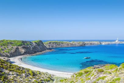 Merak Charter Menorca
