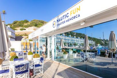 Nautic Fun Menorca